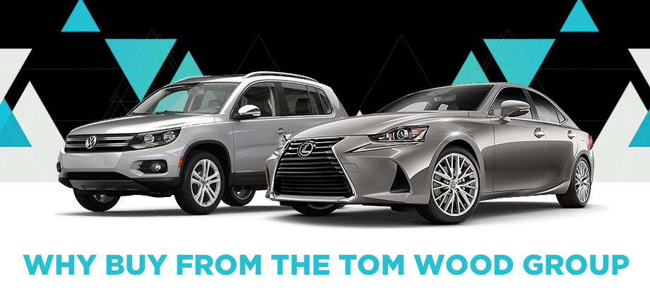 Tom Wood Auto Group