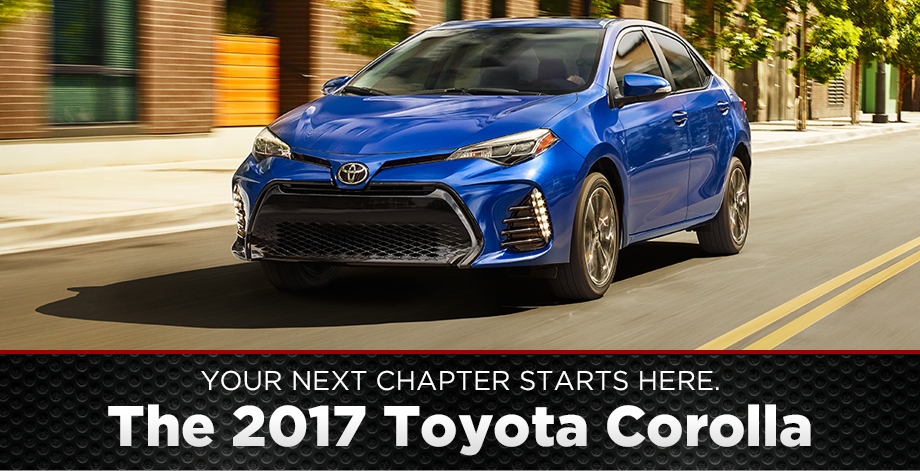 Used Car Batteries For Sale Near Me >> Buy or Lease the New 2017 Toyota Corolla near Wilkes-Barre, PA