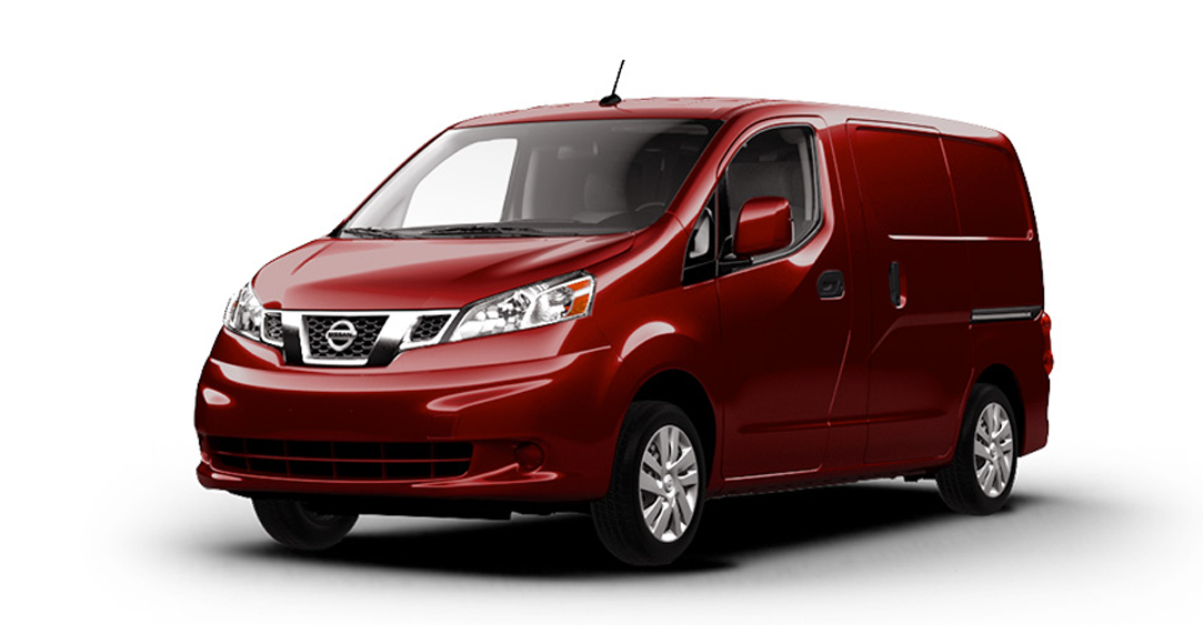 Nissan Commercial Vehicles Nissan Fleet Sales Near Plymouth Ma