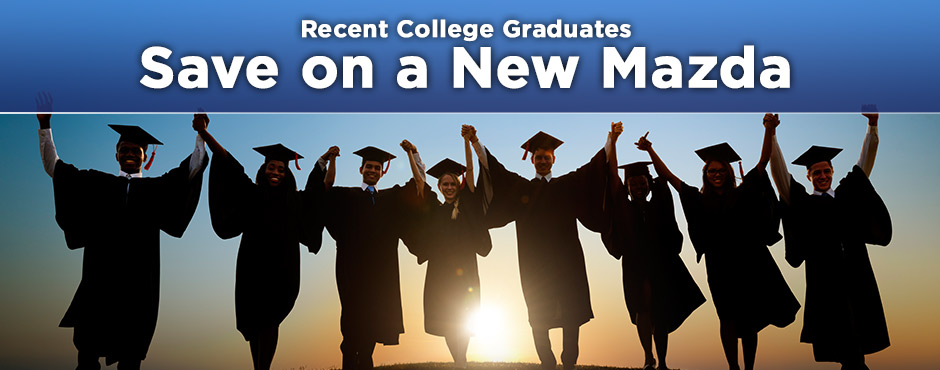 College Grad Discount Mazda Dealer Near Taunton MA - Mazda graduate program
