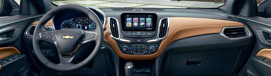 2018 chevrolet equinox interior. brilliant interior safety with 2018 chevrolet equinox interior