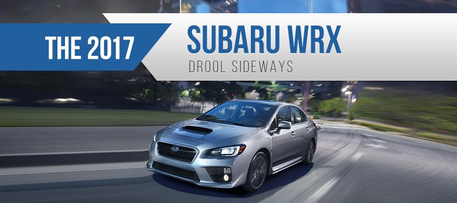 The 2017 Subaru Outback