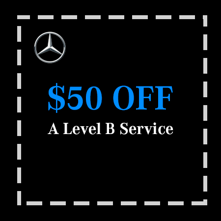 Service specials mercedes benz oil change service for Service coupons for mercedes benz