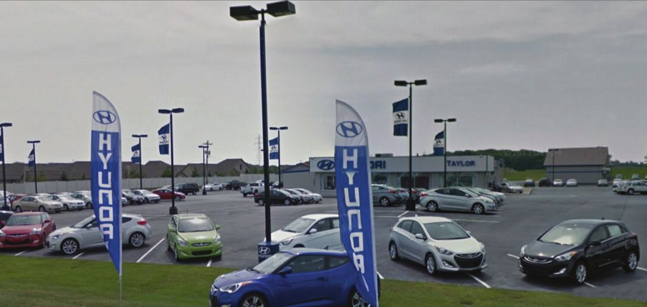 Why Buy From Taylor Hyundai Of Findlay?