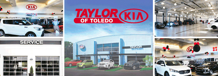 taylor kia of toledo dealership serves sandusky oh. Black Bedroom Furniture Sets. Home Design Ideas