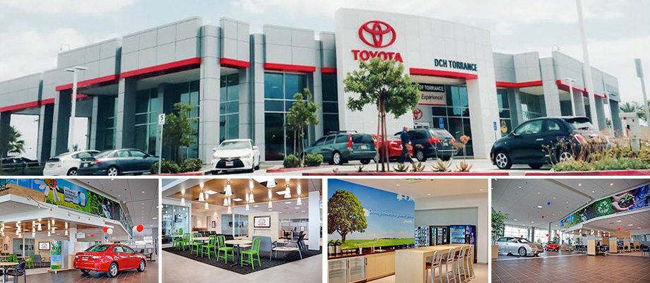 Why Buy from Toyota of Torrance Today!