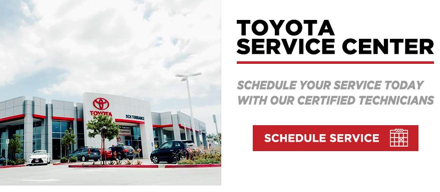 DCH Toyota Of Torrance New Toyota Dealership In Torrance CA - Toyota dealership hours