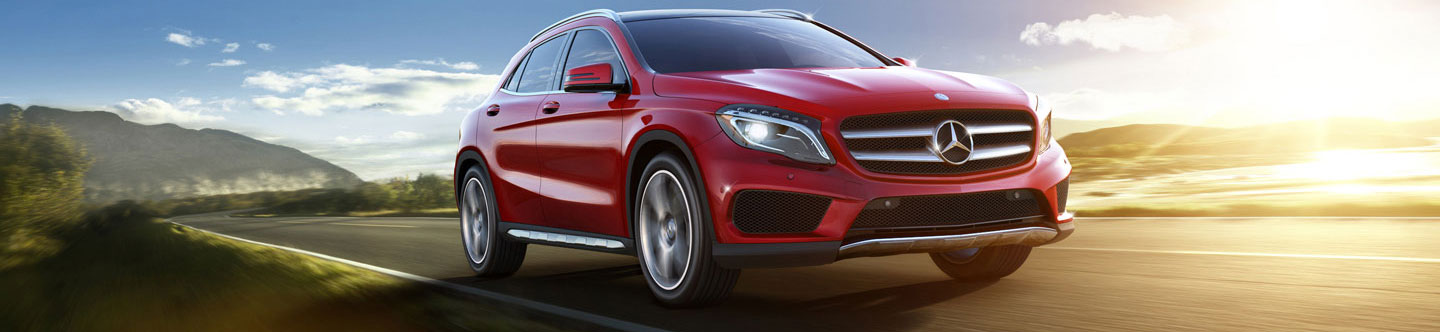 Mercedes Dealshership Rhode Island