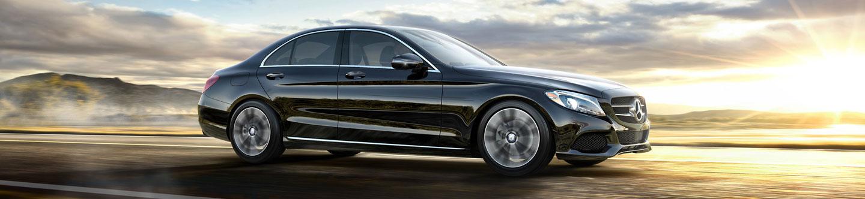 2017 Mercedes Benz C Class Mercedes Benz Sales In