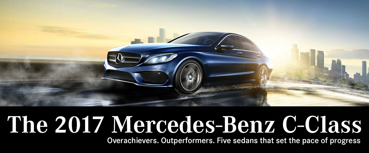 2017 mercedes benz c class mercedes benz sales in for Mercedes benz service coupons 2017