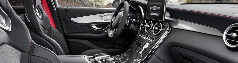 Buy A 2017 Mercedes Benz Glc Mercedes Benz Near