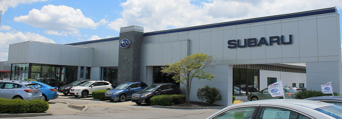 why buy from yark subaru new subaru dealership in toledo oh