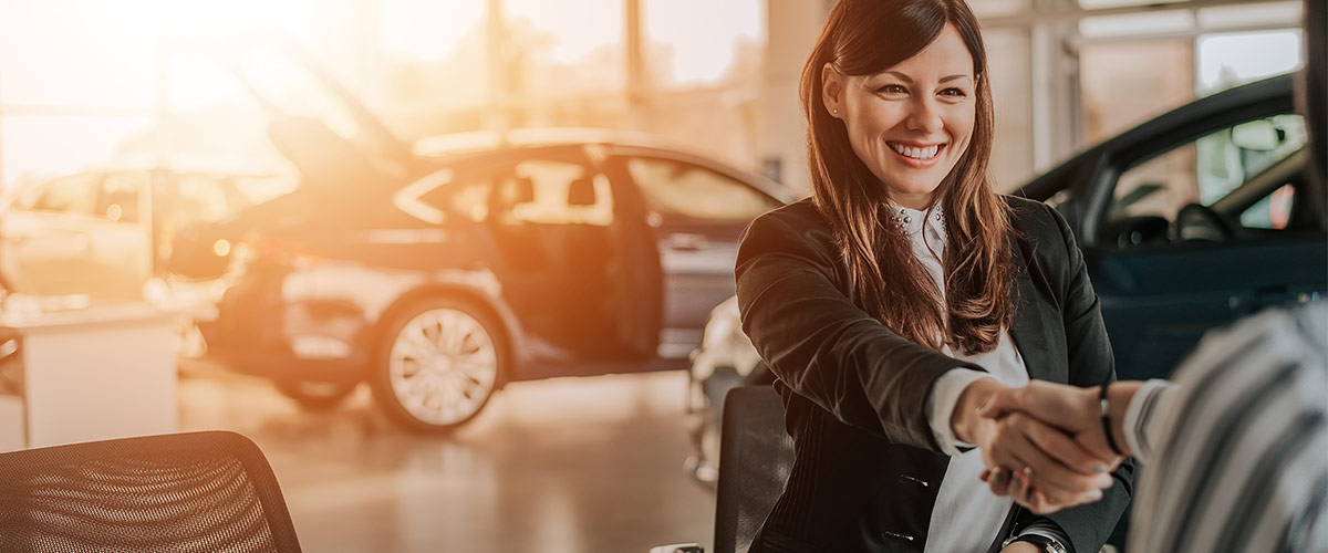 Vehicle Tax Benefits