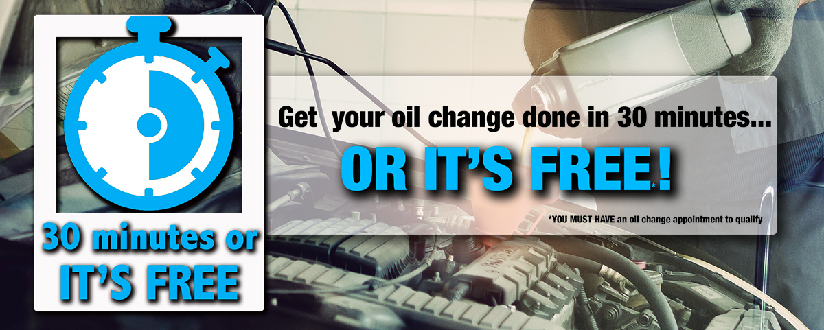 Oil Change Near Me >> Where To Get An Oil Change Near Me Ford Oil Change In Burley Id