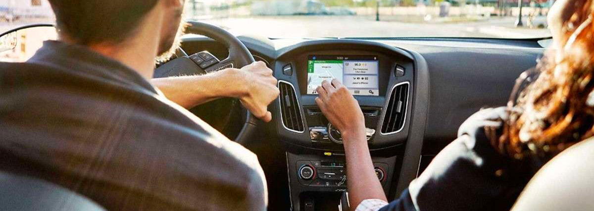 Use Apple CarPlay™ and Android Auto™ In Ford Cars