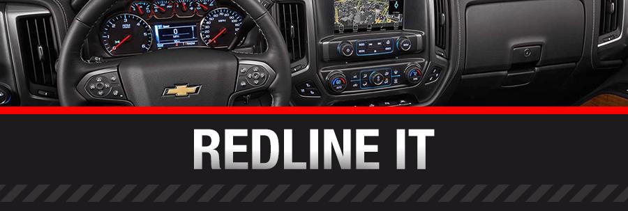 2017 Chevrolet Silverado 1500 Z71 Redline Edition for Sale ...