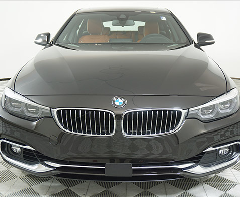 2019 BMW 440xi 'Luxury Line' Gran Coupe Exterior
